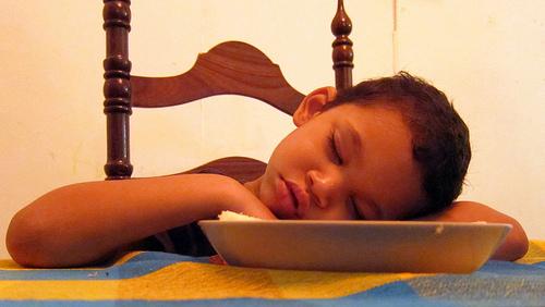 お肌に悪いだけじゃない、睡眠不足がもたらす6つの体への悪影響
