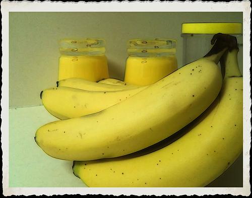 バナナの保存方法 常温、冷蔵、冷凍それぞれの正解を紹介します