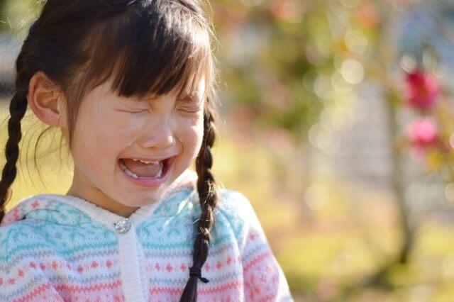 我が子を虐待しそうになったら 虐待しないための5つの方法