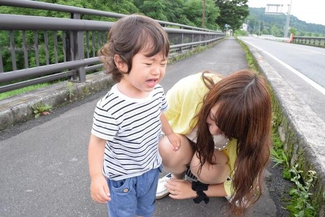 赤ちゃん、子どもが癇癪(かんしゃく)を起こす理由と6つの対処法 これって発達障害?