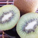 キウイの食べ頃の見分け方と保存方法
