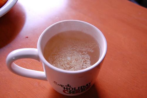 【常温水もNG】体の冷えは万病の敵 体を温めるのにとりたい飲み物