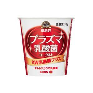 プラズマ乳酸菌ヨーグルト